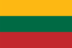 Lithuania transmits updated national plan for implementing the Stockholm Convention